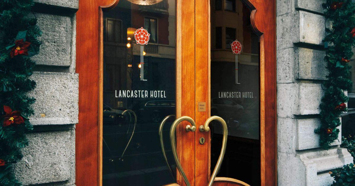 Hotel In Milan Italy Lancaster Hotel