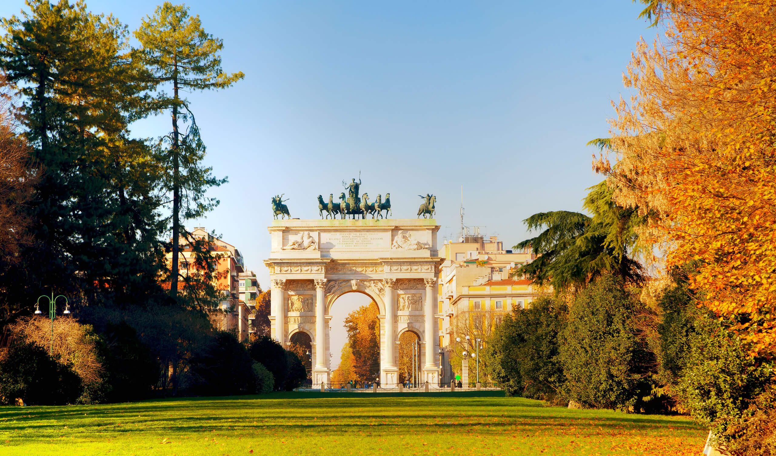 Hotel Nazionale Milano